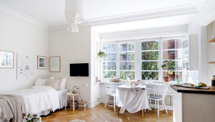 В Сочи увеличилась цена аренды однокомнатных квартир