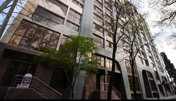 Квартиры ЖК Rose Del Mare в Сочи выставили на торги за 781 млн рублей