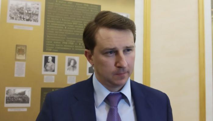 Новым мэром Сочи избран Алексей Копайгородский