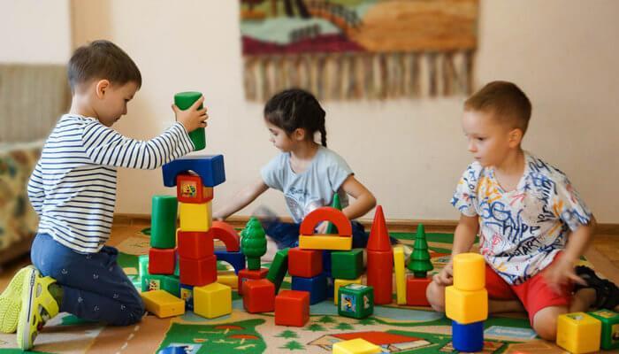 В Сочи 2020 году начнется строительство 4-х детских садов