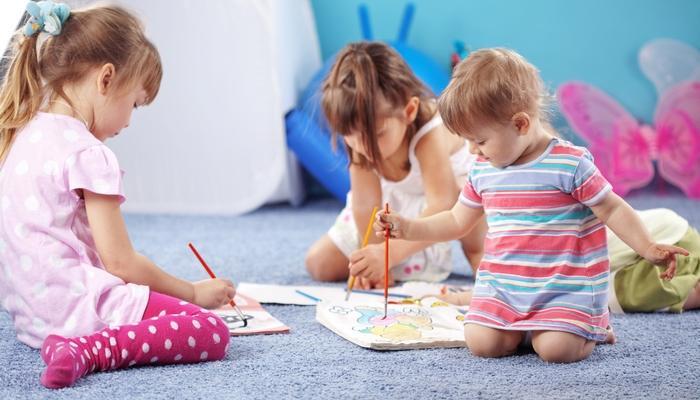 В Сочи построят 10 школ и 17 детсадов