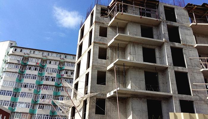 В Сочи планируют сохранить ЖК «Русь»