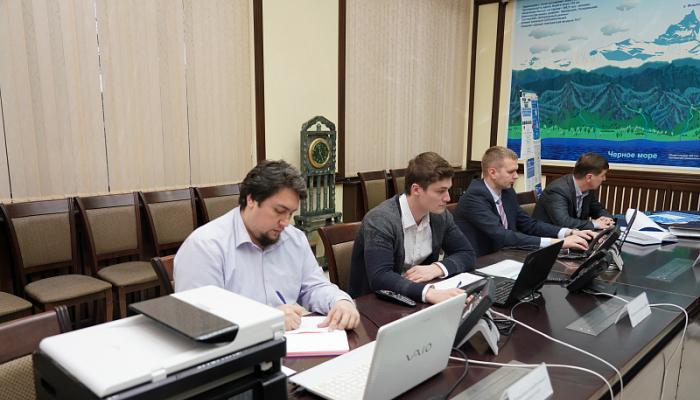 В Сочи создан оперативный штаб по борьбе с коронавирусом