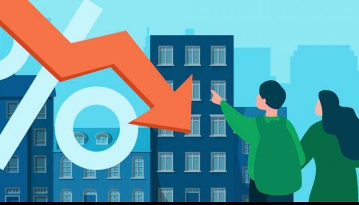Сбербанк продолжает снижение ставок по ипотечным кредитам.