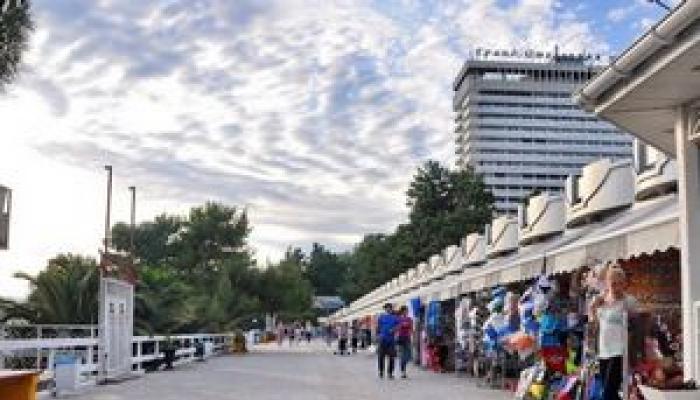 В Сочи выберут территории для благоустройства в 2022 году