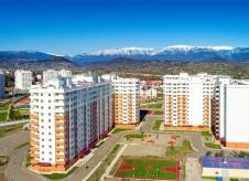 ЖК Летняя Резиденция