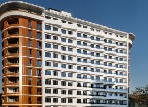 Апарт-отель Крымский