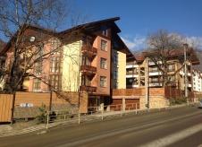 Дом на ул. Защитников Кавказа