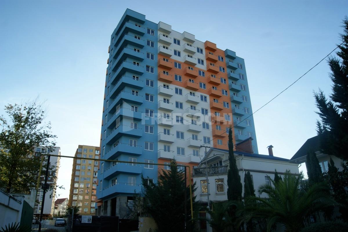 Испания недвижимость на море недорого в рублях коста бланка