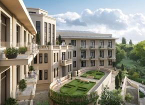 АК Grand Royal Residences